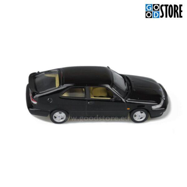SAAB 9-3 Combi Coupe M1999 1:43 skaalas