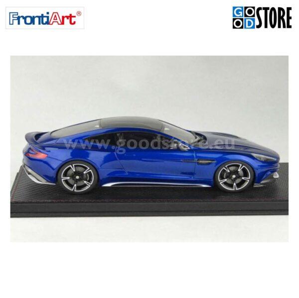 Aston Martin Vanquish S skaalas 1:18