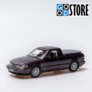 SAAB 900 2,3 Turbo PickUp MY1994 1:43 skaalas