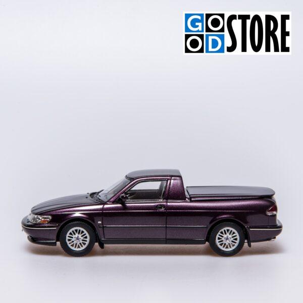 SAAB 900 2,3 Turbo PickUp MY1994 1:43 skaalas