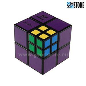 Taskukuubik 4-värviline versioon, Mefferti pöörlev puzzle