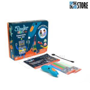 3D-pliiatsi komplekt, 3Doodler™ Start Essential