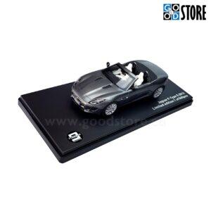 Jaaguar F-Type S Roadster 1:43 skaalas