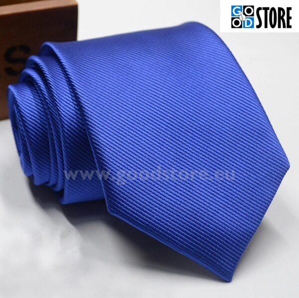 Eksklusiivne seotav lips, särav sinine